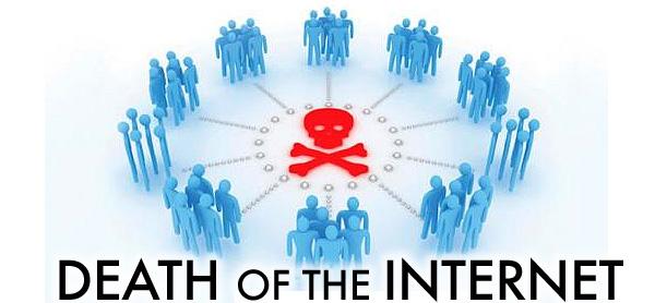 Internet Apocalypse?