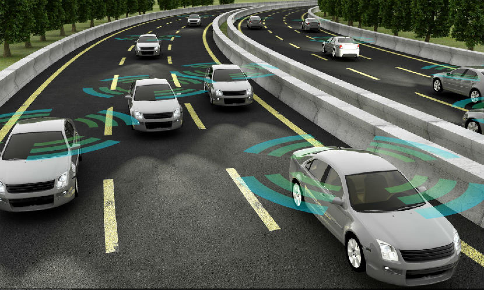 Israeli At 'Tip Of Speer' With Autonomous Vehicle Technology