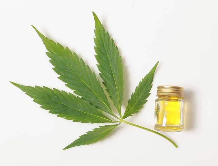 Israel Researchers Lead The Way In CBD Cosmetics