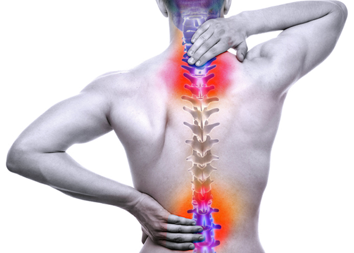Spinal Cord Injury Recovery May Have A Very Simple Solution