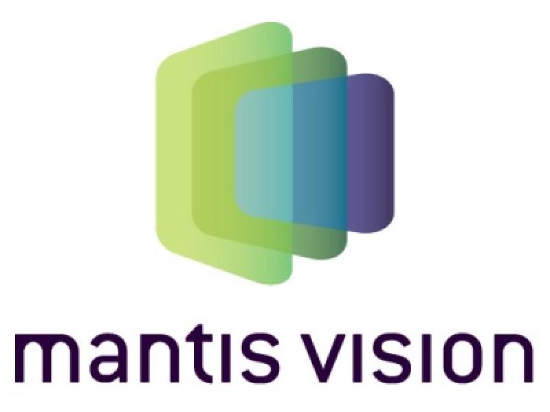Mantis Vision Transform 3D Mobile Tech