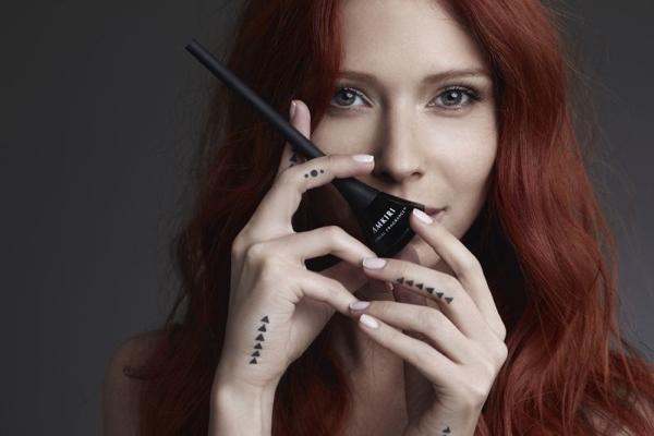 Israeli Cosmetic Startup Creates Visual Fragrance
