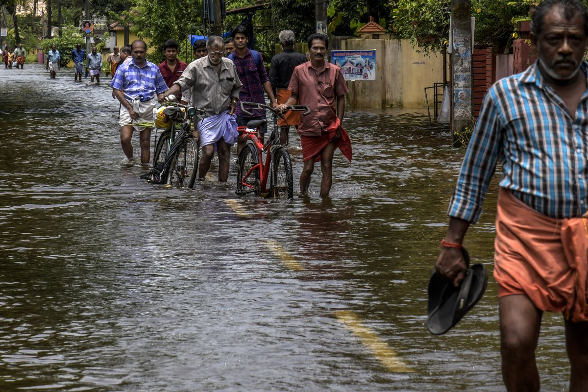 Google Tel Avis Rolls Out AI-Powered Flood Forecasting