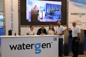 WaterGen Goes Residential