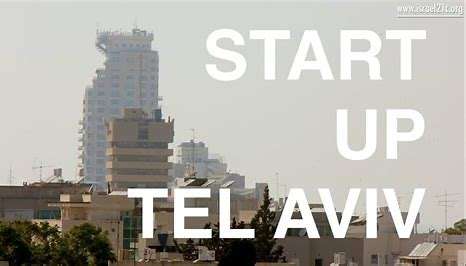How Israel Ranks Among World's Startup Ecosystems
