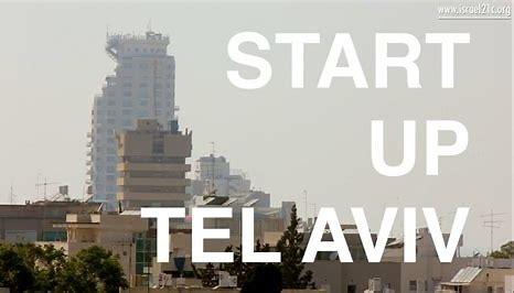 How Israel Ranks Among World's Startup Ecosystems