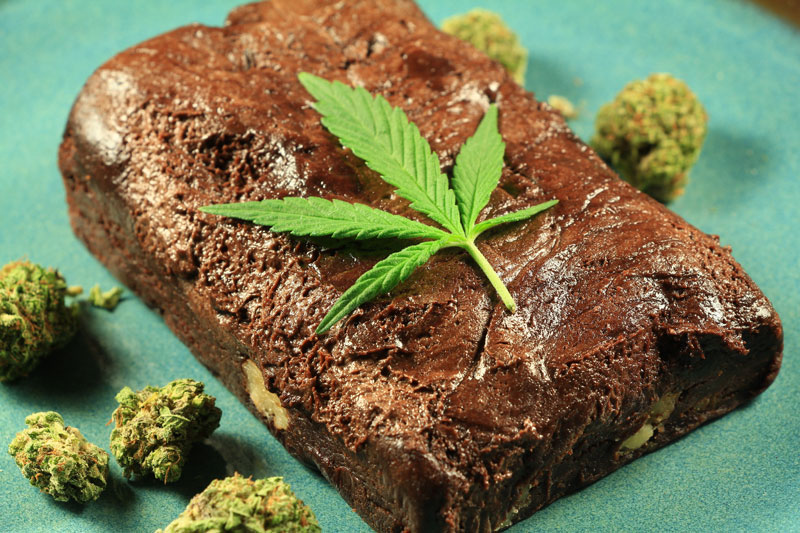 Israeli Startup Pushes Cannabis as a Food Topping!