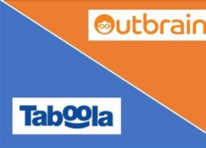 Israeli Content Recommendation Firms Taboola and OutBrain Merge to Challenge Google and Facebook