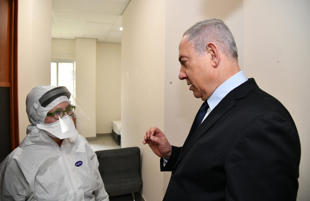 Israel about to go on 2nd Lockdown, but will it work?