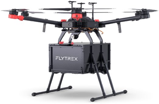 Walmart Pilots On-Demand Drone Deliveries with Israel's flytrex